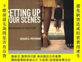 二手書博民逛書店Setting罕見Up Your ScenesY364682 Richard D Pepperman Mich