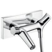 【麗室衛浴】德國頂級HANSGROHE AXOR STARCK Organic系列 定溫淋浴龍頭  12410