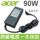 ACER 宏碁 90W . 變壓器 電源線 TM  7220G, 7364, 7510,7520, 7520G,