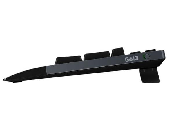 羅技 G613 無線機械式遊戲鍵盤