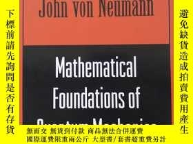 二手書博民逛書店Mathematical罕見Foundations of Qua