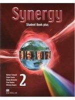 二手書博民逛書店《Synergy 2》 R2Y ISBN:1405081228│