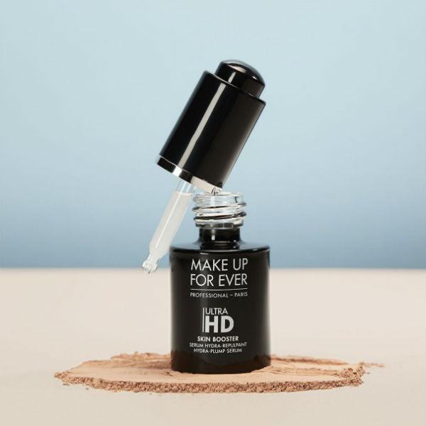 MAKE UP FOR EVER ULTRA HD 超進化無瑕瞬效保濕精華 12ml