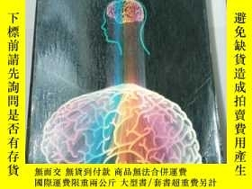 二手書博民逛書店THE罕見BRAIN AN INTRODUCTION TO NE