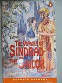 【書寶二手書T6/原文書_COF】The Voyages of Sinbad the Sailor_Swan