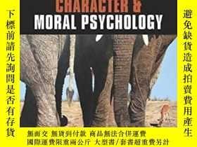 二手書博民逛書店Character罕見And Moral PsychologyY364682 Christian B. Mil