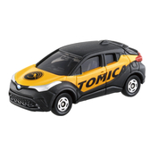 【限宅配】Tomica E:會場車NO.24 TOYOTA C-HR
