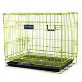 狗籠-狗籠子泰迪狗籠貓籠子中型小型大型犬狗圍欄室內寵物籠子柵欄用品