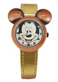 【卡漫城】 米奇 手錶 古銅 金 ㊣版 Mickey 兒童錶 女錶 卡通錶 米老鼠 原價1480 六折優惠