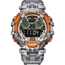 Transformers 變形金剛 聯名限量潮流腕錶(大力破壞神)LM-TF001.DS53G.14S.3GR