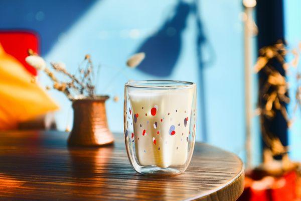 Pulima 雙層玻璃杯