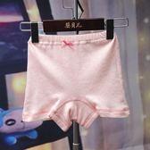 618好康鉅惠3條裝無骨兒童內褲 女寶寶純棉薄款平角褲