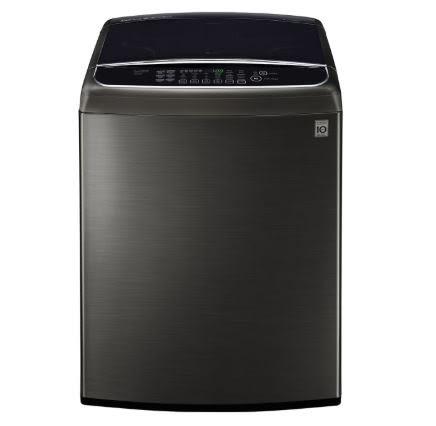 *~新家電錧~*【LG樂金 WT-SD218HBG 】6MOTION DD直立式變頻洗衣機 極光黑 /21公斤洗衣容量