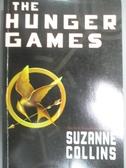 【書寶二手書T7/原文小說_JRU】The hunger games_Suzanne Collins