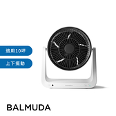 BALMUDA GreenFan C2 A02D-WK 循環扇 10坪 風扇 日本 百慕達 公司貨