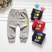 嬰幼兒長褲 嬰兒長褲 寶寶運動休閒褲 童裝 XZH40439 好娃娃