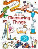 Lift-The-Flap Measuring Things 認識測量翻翻學習書