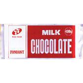 宏亞波露巧克力磚400g【愛買】