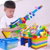 【618好康又一發】幼兒寶寶益智拼裝男孩玩具1-2-3周歲
