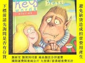 二手書博民逛書店Beauty罕見and the Beast(美女與野獸)Y236
