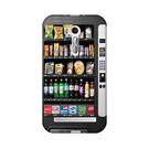[機殼喵喵] 華碩 asus ZenFone go tv ZB551KL 手機殼 軟殼 保護套 自動販賣機