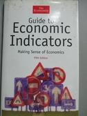 【書寶二手書T1/財經企管_LAO】Guide to Economic Indicators_Richard Stutely, The Economist
