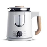 多功能煮茶器 蒸汽噴淋式黑茶蒸茶器家用小型花茶壺全自動 養生壺