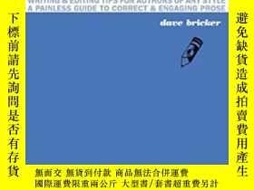 二手書博民逛書店The罕見Writer s Guide To Powerful ProseY307751 David Emer