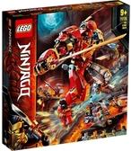 【LEGO樂高】NINJAGO 火焰石機械人   #71720