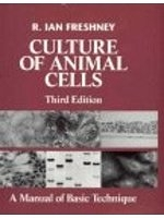 二手書博民逛書店《Culture of Animal Cells, 3rd Ed