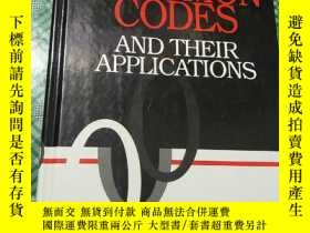 二手書博民逛書店Reed-solomon罕見Codes And Their Ap