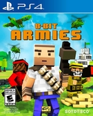 PS4 像素軍團(美版代購)