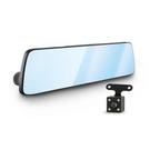 DOD RX600 【送32G】5吋/觸控/後視鏡 雙錄 行車記錄器/支援倒車顯影