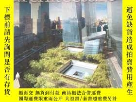 二手書博民逛書店LANDSCAPE罕見ARCHITECTURE 2004.03Y