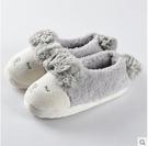 孕婦鞋月子鞋秋冬包跟產後可愛厚底鞋保暖防滑產後軟底孕婦秋季月子拖鞋新品