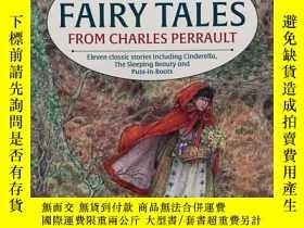 二手書博民逛書店Little罕見Red Riding Hood and other FAIRY TALES FROM CHARLE