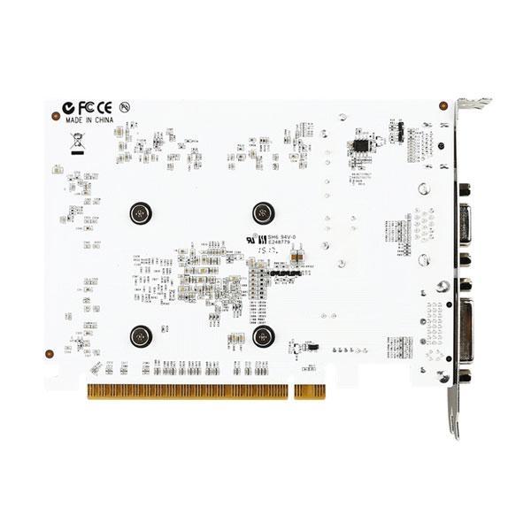 微星 N730-2GD3V3 雪精靈系列 【刷卡含稅價】
