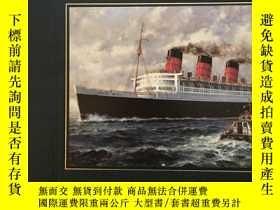 二手書博民逛書店罕見Time life Books ( The Seafarer