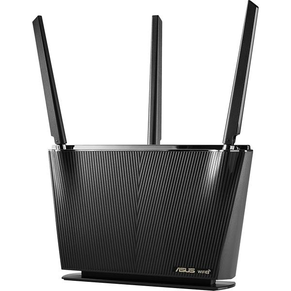 【免運費】ASUS 華碩 RT-AX68U WiFi 6 雙頻 Gigabit 無線路由器