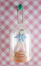 【震撼精品百貨】NEO LICCA麗卡~鑰匙圈吊飾-蛋型娃娃-藍