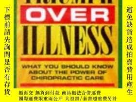 二手書博民逛書店Triumph罕見Over IllnessY307751 William S. Gandee Avery 19