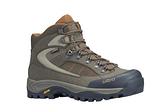【速捷戶外】日本SIRIO-Gore Tex中筒登山健行鞋(PF302棕色) , 寬楦設計,適合一般的登山、健行