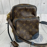 BRAND楓月 LOUIS VUITTON LV 路易威登 M45233 AMAZONE SLATE 側背包 斜背包