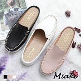 穆勒鞋-小資時尚加厚休閒鞋