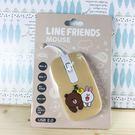 【震撼精品百貨】LINE FRIENDS_兔兔、熊大~滑鼠-熊大與兔兔圖案