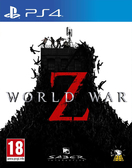 PS4 末日之戰 Z(中文版)