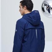 Supield素湃黑科技藍奇熱宇航氣凝膠抗寒服新款男士冬季外套P310 瑪麗蘇DF