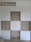 【系統家具】多功能半開櫃 原價47133特價32933