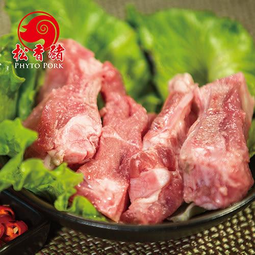 松香豬肋排(600g/包)