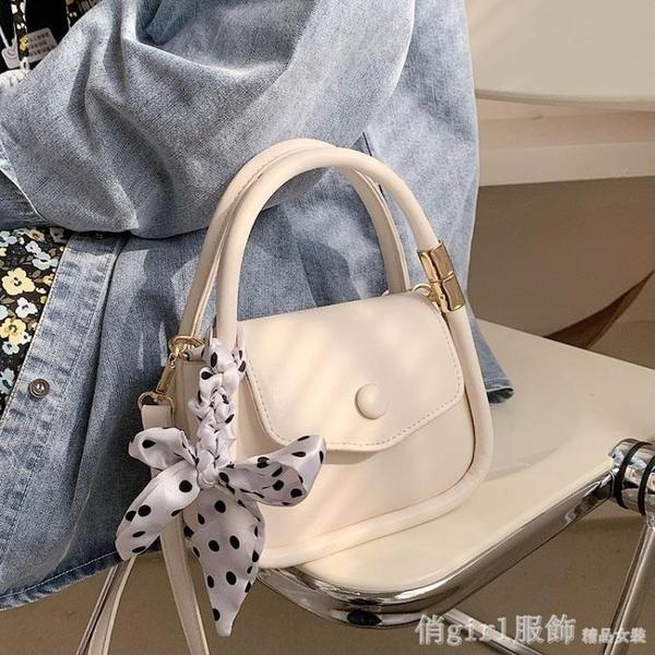 斜背包 今年流行包包女包夏季百搭2021新款潮時尚爆款斜背包高級感小方包 開春特惠